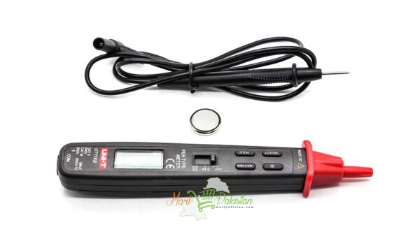 UT118B Pen Type Digital Multimeters
