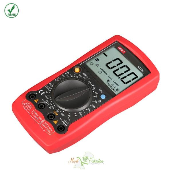 UT107 Handheld Automotive Multi-Purpose Meters
