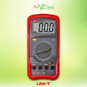 UT51 Standard Digital Multimeters