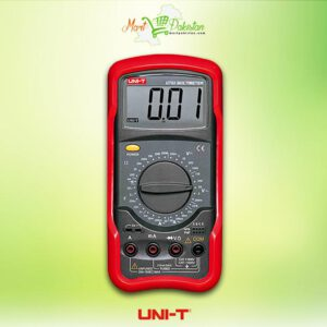 UT52 Standard Digital Multimeters