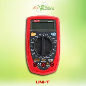 UT33C+ Digital Multimeters