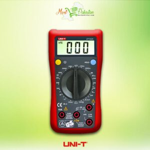 UT132A Plam Size Digital Multimeters