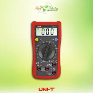 Plam Size Digital Multimeters UT132B