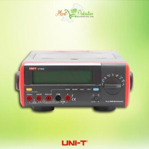 UT803 Bench Type Digital Multimeters