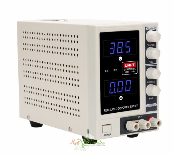 DC Power Supply UTP3313TFL