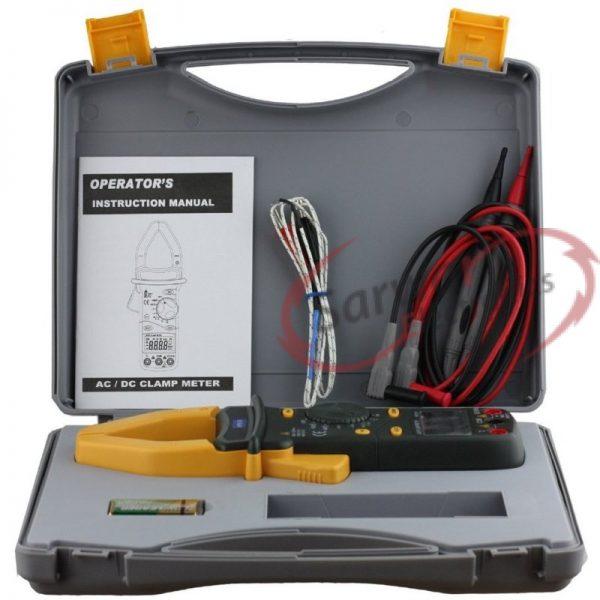 Mastech MS2101 – Digital clamp multimeter