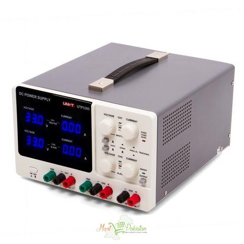 DC Power Supply UTP3305