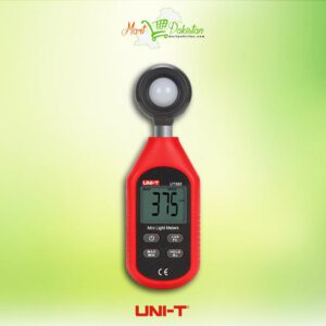 UT383 – Mini Light Meter