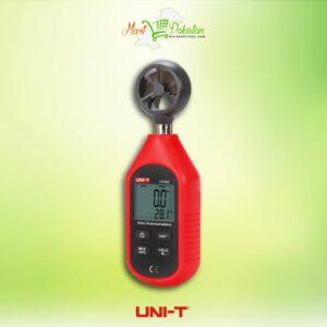 UT363 – Mini Anemometer