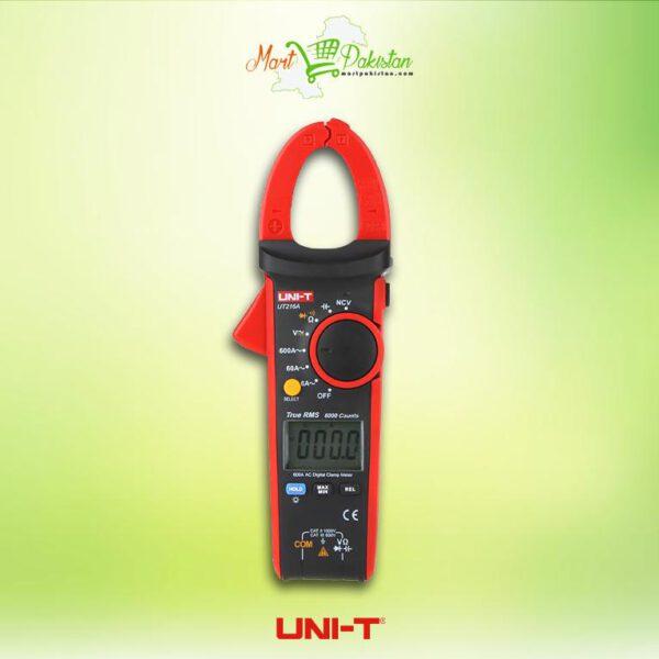 UT216A 600A  Digital Clamp Meters