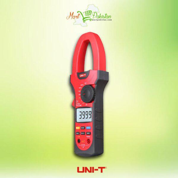 UT209A 1000A ACA DCA Digital Clamp Meters
