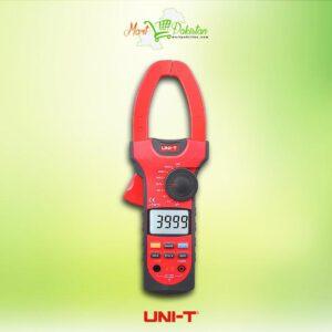 UT207A 1000A ACA DCA Digital Clamp Meters