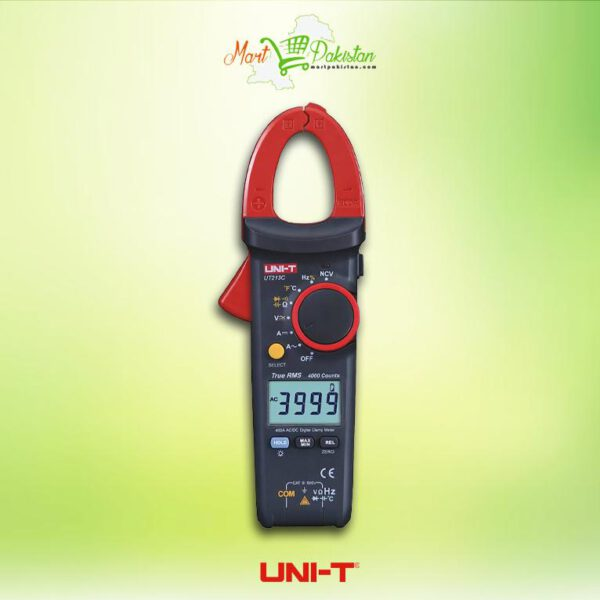 UT213C ACA DCA Digital Clamp Meters