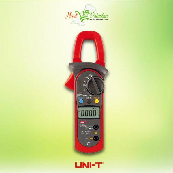 UT204  Digital Clamp Meters