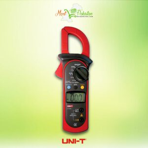 UT202 ACA Digital Clamp Meters