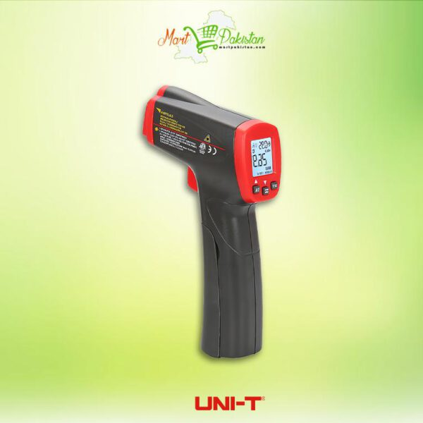UT300S – Infrared Thermometer