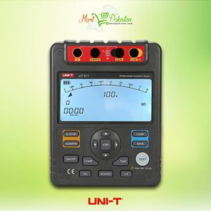 Insulation Resistance Testers UT511