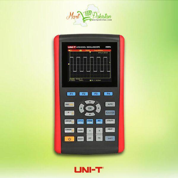 UTD1025CL Handheld Digital Storage Oscilloscopes