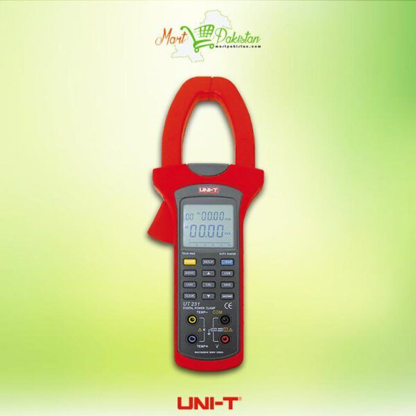 UT231 Digital Power Clamp Meters