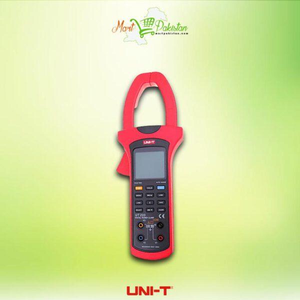 UT233 Digital Power Clamp Meters