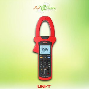 UT243 Power and Harmonics Clamp Meters