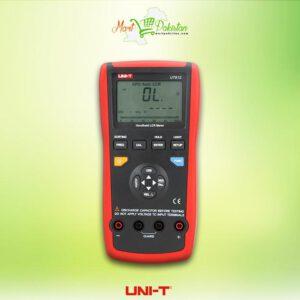 UT612 LCR Meters