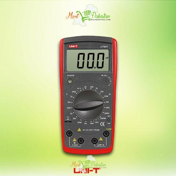 UT601 Inductance Capacitance Meters