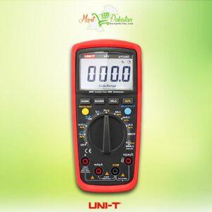UT139C True RMS Digital Multimeters