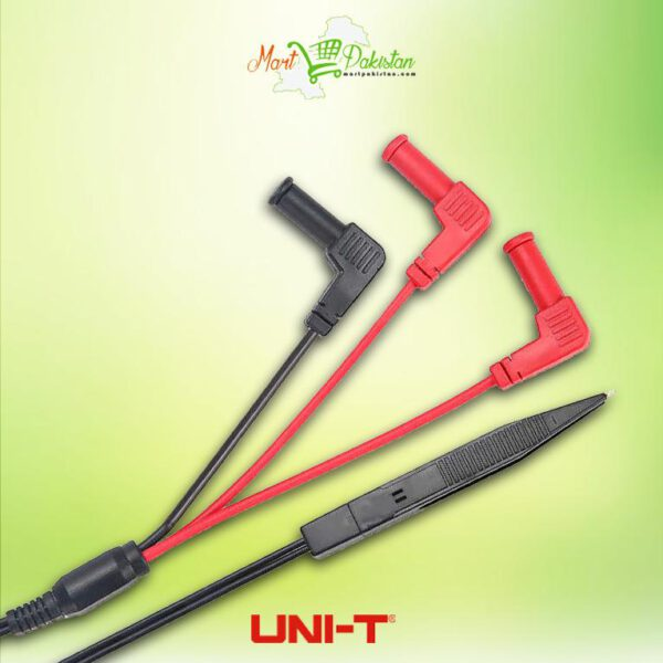 UT-L40 SMD patch clamp