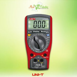 UT50B Modern Digital Multimeters