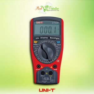 UT50A Modern Digital Multimeters