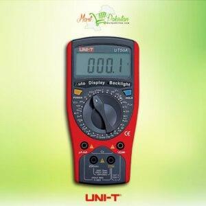 UT50A Modern Digital Multimeters