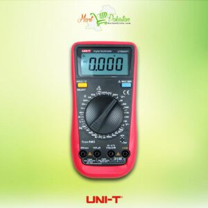 UT890C+ TRMS Digital Multimeter