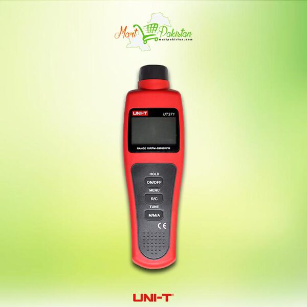 UT371 Non-Contact Tachometers