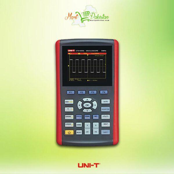 UTD1050DL Handheld Digital Storage Oscilloscopes