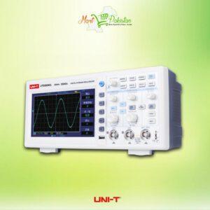 UTD2025CL Digital Storage Oscilloscope