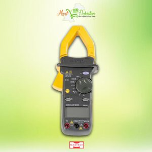 Mastech MS2101 – Digital clamp multimeter