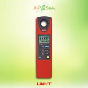 UT381 illuminometers