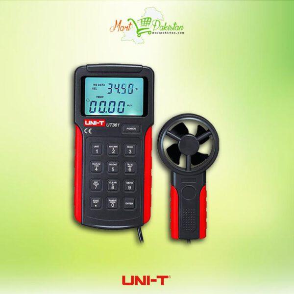 UT361 Anemoscopes