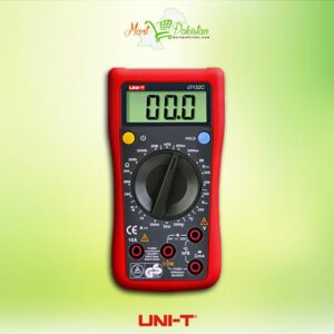 UT132C Plam Size Digital Multimeters