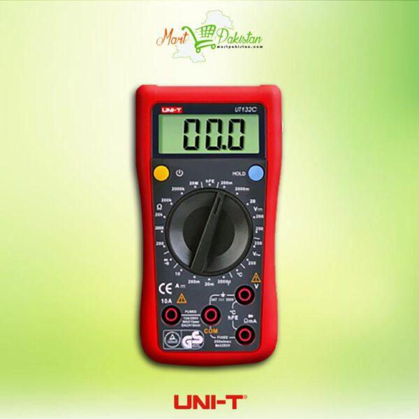 UT132C Plam Size Digital Multimeters