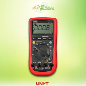 UT61B Modern Digital Multimeters