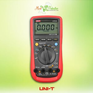 UT61A Modern Digital Multimeters