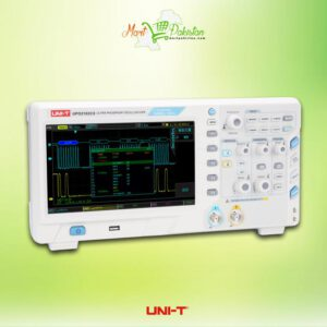 UPO2102CS Ultra Phosphor Oscilloscope