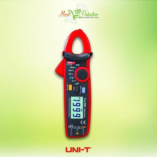 UT210E ACA DCA Digital Clamp Meters