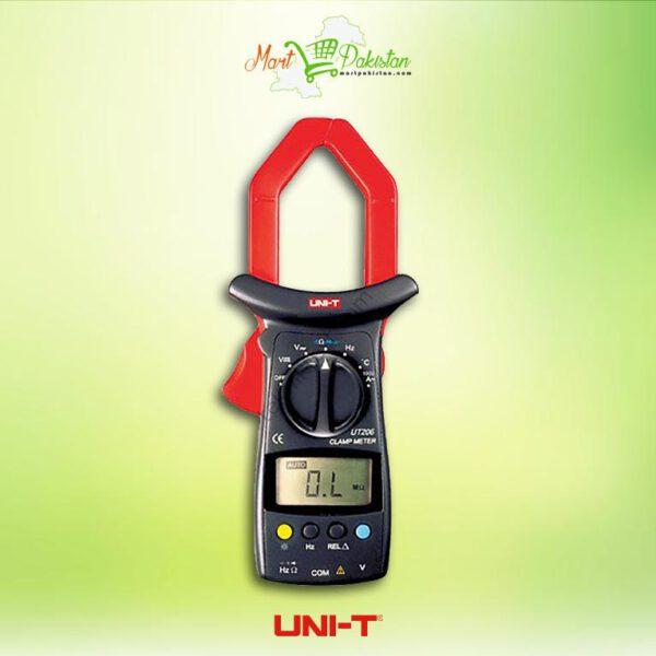 UT206 1000A ACA Digital Clamp Meters