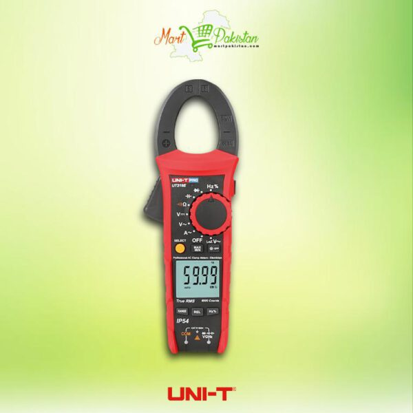 UT219E ACA Professional Clamp Meters