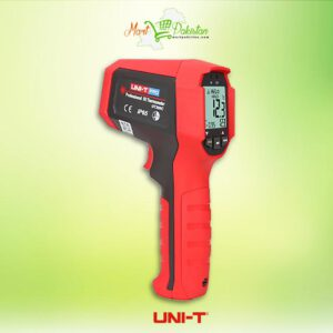 UT309C Professional Infrared Thermometer