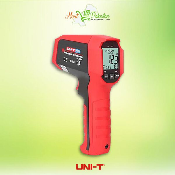 UT309A Professional Infrared Thermometer