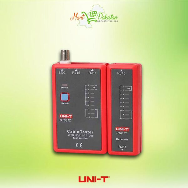 UT681C Cable Tester